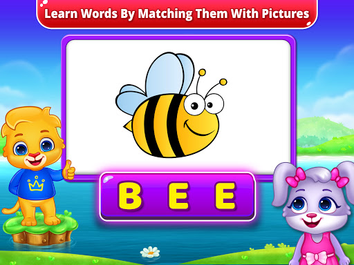 ABC Spelling – Spell amp Phonics v1.3.7 screenshots 10