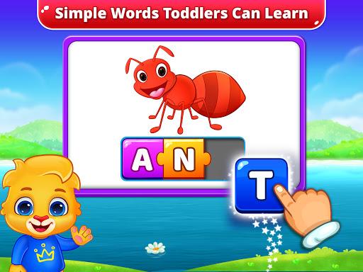 ABC Spelling – Spell amp Phonics v1.3.7 screenshots 11