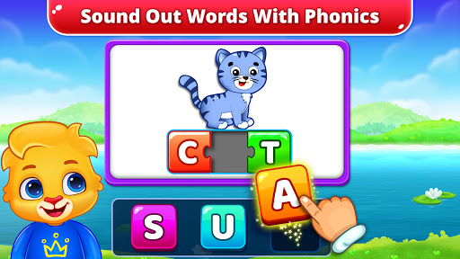 ABC Spelling – Spell amp Phonics v1.3.7 screenshots 2