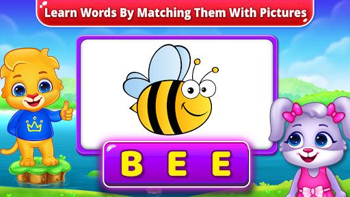 ABC Spelling – Spell amp Phonics v1.3.7 screenshots 3