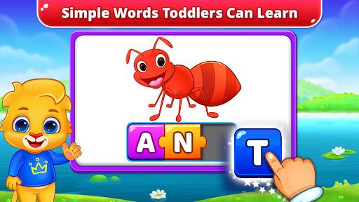 ABC Spelling – Spell amp Phonics v1.3.7 screenshots 4
