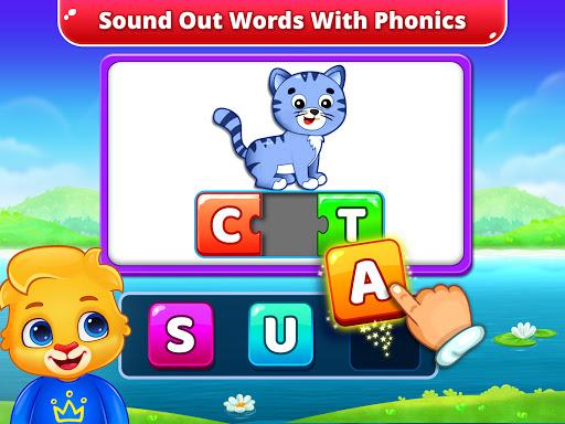 ABC Spelling – Spell amp Phonics v1.3.7 screenshots 9