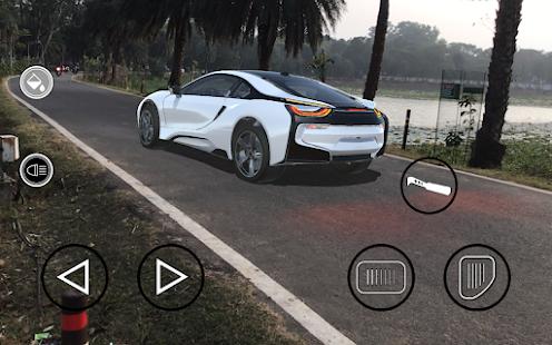 AR Real Driving – Augmented Reality Car Simulator v3.9 screenshots 10