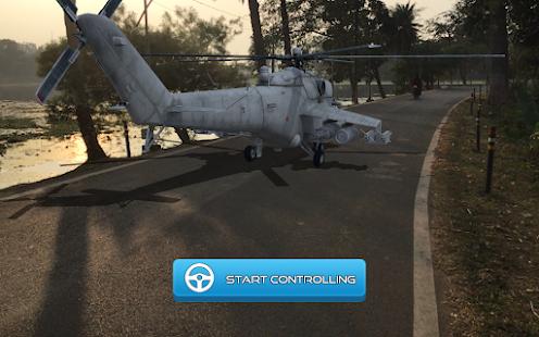 AR Real Driving – Augmented Reality Car Simulator v3.9 screenshots 12