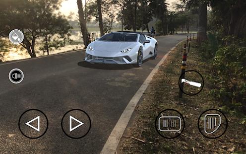 AR Real Driving – Augmented Reality Car Simulator v3.9 screenshots 14