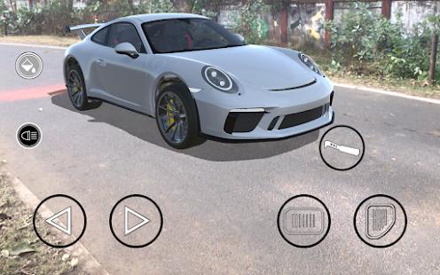 AR Real Driving – Augmented Reality Car Simulator v3.9 screenshots 15