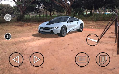 AR Real Driving – Augmented Reality Car Simulator v3.9 screenshots 16