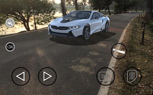 AR Real Driving – Augmented Reality Car Simulator v3.9 screenshots 17