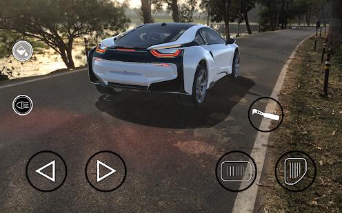 AR Real Driving – Augmented Reality Car Simulator v3.9 screenshots 18