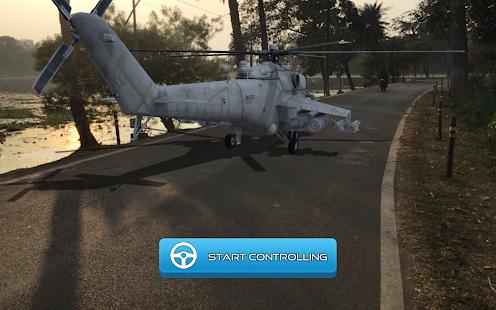 AR Real Driving – Augmented Reality Car Simulator v3.9 screenshots 23