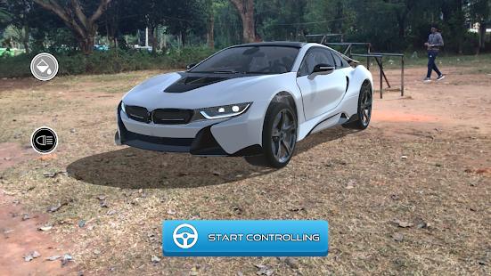 AR Real Driving – Augmented Reality Car Simulator v3.9 screenshots 3