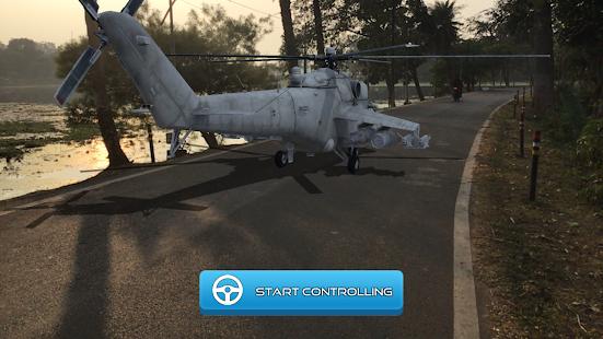 AR Real Driving – Augmented Reality Car Simulator v3.9 screenshots 7