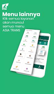 ASIA TRANS PENUMPANG v3.0.11 screenshots 2