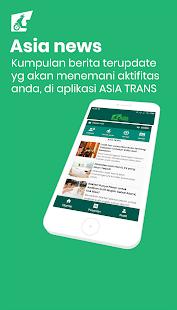 ASIA TRANS PENUMPANG v3.0.11 screenshots 4