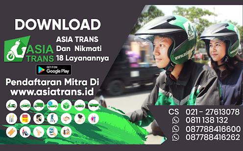 ASIA TRANS PENUMPANG v3.0.11 screenshots 6