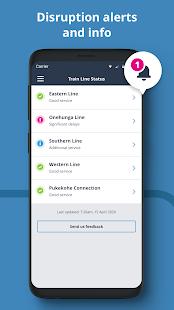AT Mobile v1.14.0 screenshots 7