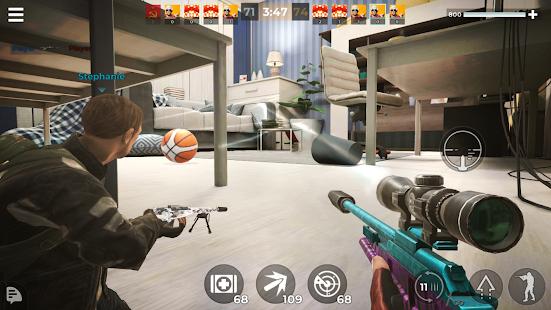 AWP Mode Elite online 3D sniper action v1.8.0 screenshots 24