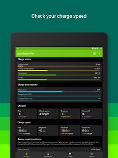 AccuBattery v1.4.4 screenshots 13