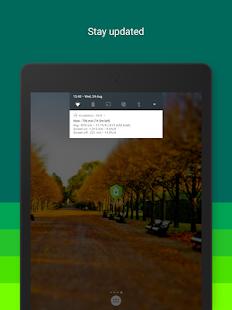 AccuBattery v1.4.4 screenshots 15