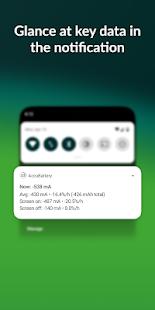 AccuBattery v1.4.4 screenshots 7
