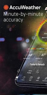 AccuWeather Weather alerts amp live forecast info v7.11.0-12-google screenshots 1