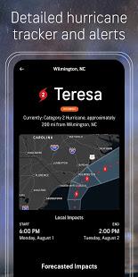 AccuWeather Weather alerts amp live forecast info v7.11.0-12-google screenshots 4
