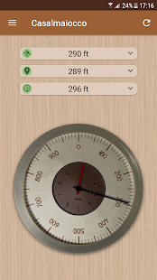 Accurate Altimeter v2.2.33 screenshots 4