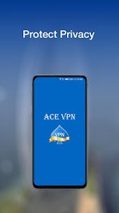 Ace VPN – A Fast Unlimited Free VPN Proxy v2.5.8 screenshots 5