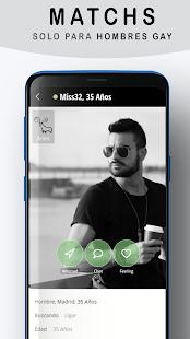 Adanel chat gay para ligar y buscar citas gratis v2.2.7 screenshots 3