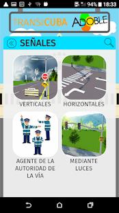 Adoble TransiCuba v3.1.0 screenshots 4