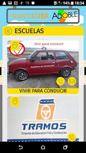 Adoble TransiCuba v3.1.0 screenshots 5