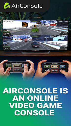 AirConsole – Multiplayer Games v2.5.7 screenshots 1