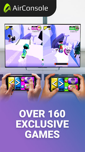 AirConsole – Multiplayer Games v2.5.7 screenshots 11