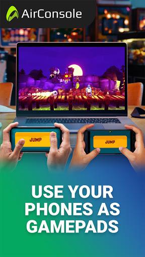 AirConsole – Multiplayer Games v2.5.7 screenshots 12