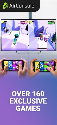 AirConsole – Multiplayer Games v2.5.7 screenshots 4