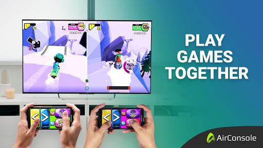 AirConsole – Multiplayer Games v2.5.7 screenshots 5