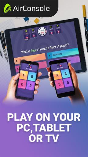 AirConsole – Multiplayer Games v2.5.7 screenshots 7