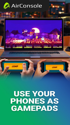AirConsole – Multiplayer Games v2.5.7 screenshots 8