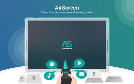 AirScreen – AirPlay amp Cast amp Miracast amp DLNA v2.0.0 screenshots 15