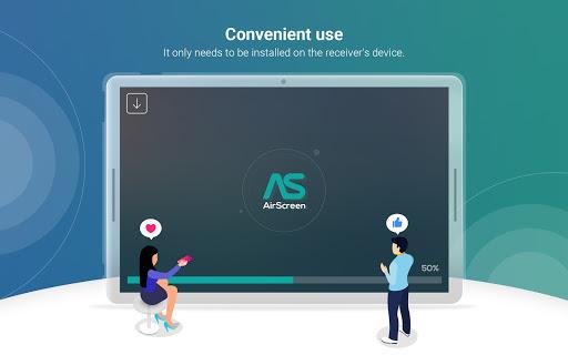 AirScreen – AirPlay amp Cast amp Miracast amp DLNA v2.0.0 screenshots 19