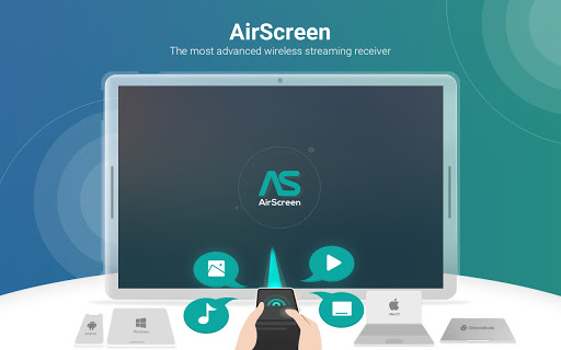 AirScreen – AirPlay amp Cast amp Miracast amp DLNA v2.0.0 screenshots 8