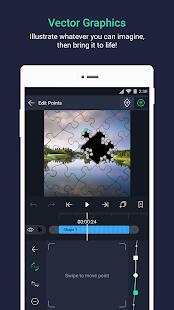 Alight Motion Video and Animation Editor v3.9.0 screenshots 6