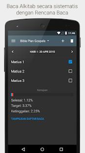 Alkitab v4.8.0 screenshots 6