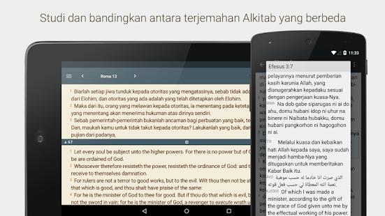 Alkitab v4.8.0 screenshots 8