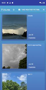 All Clear Weather v2.2.1 screenshots 4