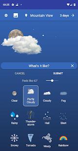 All Clear Weather v2.2.1 screenshots 5