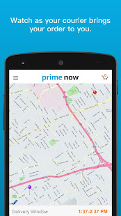 Amazon Prime Now v4.22.3 screenshots 4