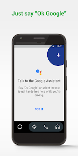 Android Auto v6.5.612144-release screenshots 1