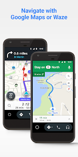 Android Auto v6.5.612144-release screenshots 2