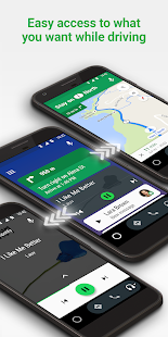 Android Auto v6.5.612144-release screenshots 5
